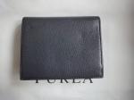 Furla wallet back